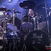 Vincent Pichal - Lemuria @ Hard Rock Fest - De Spikerelle - Avelgem - West-Vlaanderen