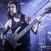 Bart De Prins - Lemuria @ Hard Rock Fest - De Spikerelle - Avelgem - West-Vlaanderen