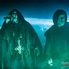Mayhem @ Hard Rock Fest - De Spikerelle - Avelgem - W-VL - Belgium/Bélgica