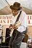 Hayward Russell Blues Festival 2012