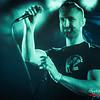 Jan Coudron - CARNEIA @ Headbanger's Balls Fest 2019 - CC De Leest - Izegem - Belgium/Bélgica