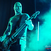 Thomas Combes - CARNEIA @ Headbanger's Balls Fest 2019 - CC De Leest - Izegem - Belgium/Bélgica