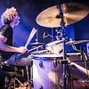 Joppe Vandewalle - CARNEIA @ Headbanger's Balls Fest 2019 - CC De Leest - Izegem - Belgium/Bélgica