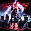 CARNEIA @ Headbanger's Balls Fest 2019 - CC De Leest - Izegem - Belgium/Bélgica