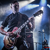 Nicolas Bruggeman - Chalice @ Headbanger's Balls Fest 2019 - CC De Leest - Izegem - Belgium/Bélgica