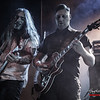 Chalice @ Headbanger's Balls Fest 2019 - CC De Leest - Izegem - Belgium/Bélgica