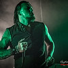 Shawter - Dagoba @ Headbanger's Balls Fest 2019 - CC De Leest - Izegem - Belgium/Bélgica