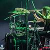 Jonas Wikstrand - Enforcer @ Headbanger's Balls Fest 2019 - CC De Leest - Izegem - Belgium/Bélgica