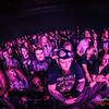 Audience during Enforcer @ Headbanger's Balls Fest 2019 - CC De Leest - Izegem - Belgium/Bélgica