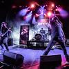 Komah (BEL) @ Headbanger's Balls Fest 2019 - CC De Leest - Izegem - Belgium/Bélgica