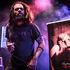 Leny Andrieux - Komah (BEL) @ Headbanger's Balls Fest 2019 - CC De Leest - Izegem - Belgium/Bélgica
