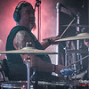 "Mario ""Grizzly"" Pauwels - Ostrogoth (BEL) @ Headbanger's Balls Fest 2019 - CC De Leest - Izegem"