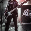 Gerry Krenryg - Ostrogoth (BEL) @ Headbanger's Balls Fest 2019 - CC De Leest - Izegem