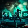 Ostrogoth (BEL) @ Headbanger's Balls Fest 2019 - CC De Leest - Izegem