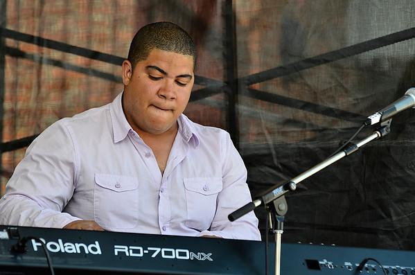 TD VIctoria International Jazzfest
