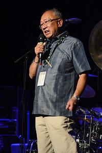 Darryl Mar - Festival Producer/Artistic Director
