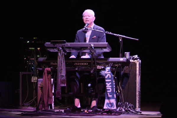 Joe Jackson - Fast Forward Tour 2016