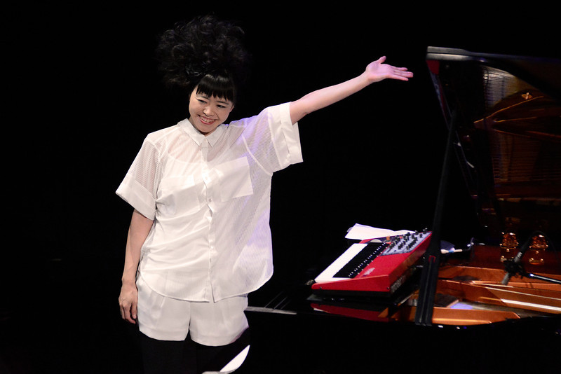 "Hiromi ""The Trio Project"""