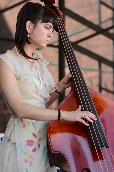 Brandi Disterheft Quartet