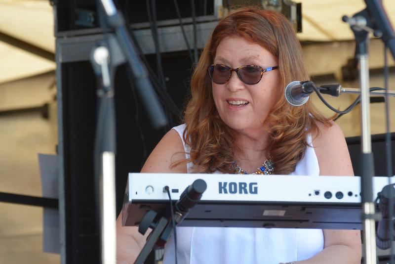 NFuze - 2015 Victoria Jazzfest June 20