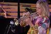 Christine Jensen Orchestra Jazz Orchestra