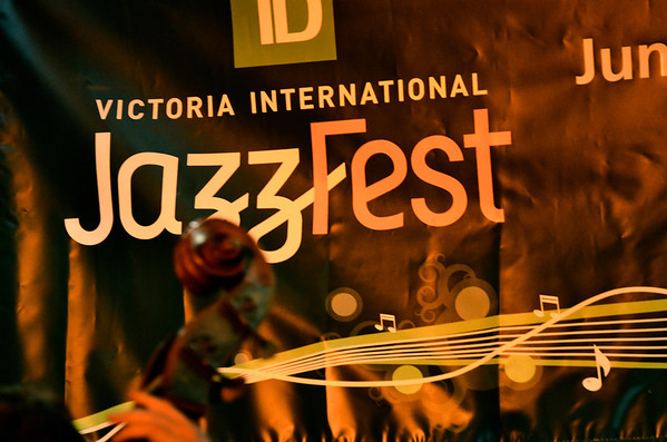 TD Victoria International Jazzfest 2012