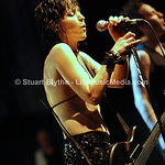 Joan Jett And The Blackhearts  Copyright ©  Stuart Blythe.  --  Brisbane, Australia - 2011