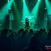 Insomnium @ MTV's Headbangers Ball - Trix - Antwerp/Amberes - Belgium/Bélgica
