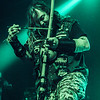 Max Cavalera - Return To Roots @ MTV's Headbangers Ball - Trix - Antwerp/Amberes - Belgium/Bélgica