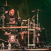 Igor Cavalera - Return To Roots @ MTV's Headbangers Ball - Trix - Antwerp/Amberes - Belgium/Bélgica