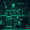 Igor Cavalera - Return To Roots @ MTV's Headbangers Ball - Trix - Antwerp/Amberes - Belgium/Bélgica