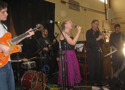 Rakiya at NEFFA 2007