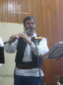 Ken on kaval. NEFFA 2006