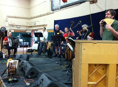 Panharmonium at NEFFA 2012