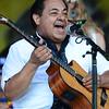 Julio y Cesar Band - Jazz & Heritage Stage