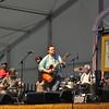 "Terry ""Harmonica"" Bean Band - Blues Tent"
