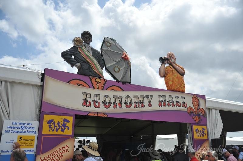 Economy Hall