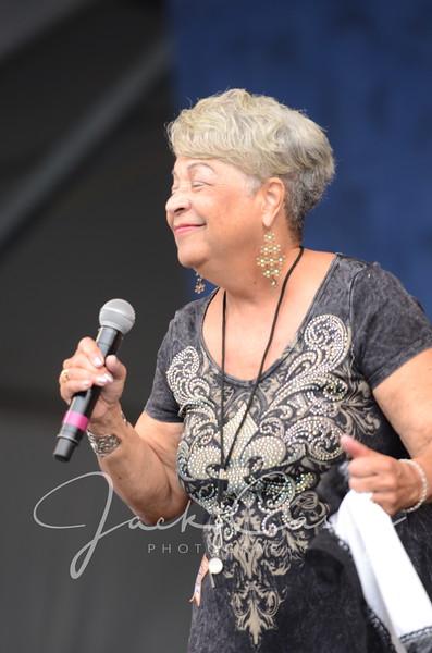 Wanda Rouzan