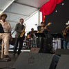 Tribute to Alvin Batiste with Herman Jackson and Friends