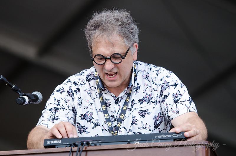 David Torkanowsky