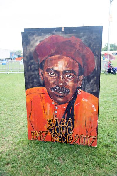 Baba Doug Redd