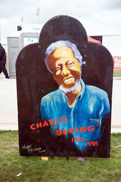 Charlie Bering
