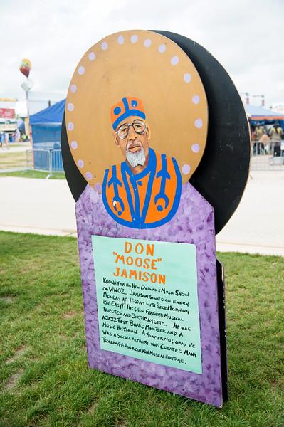 """Don """"Moose"""" Jamison"""