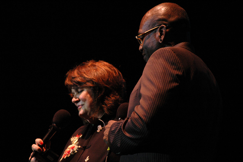 Linda Ronstadt & Arnold McCuller