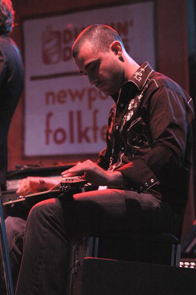 Adam Ollendorff