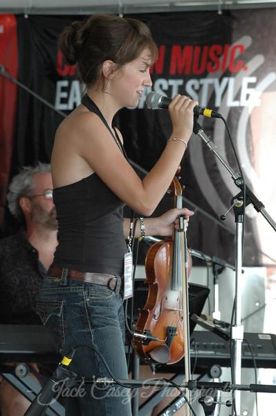Roseanne MacKenzie