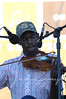 Carolina Chocolate Drops <br /> Justin Robinson