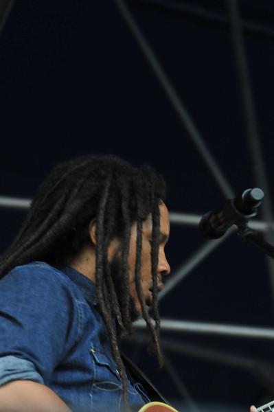 Stephen & Damien Marley