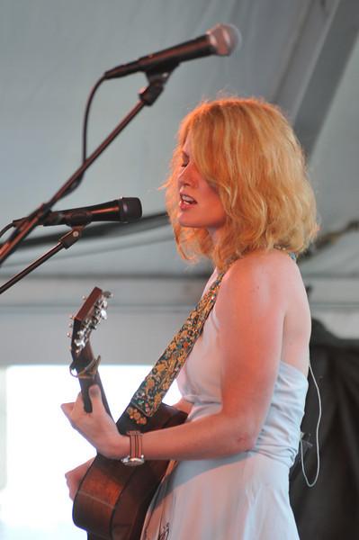 Alison Moorer