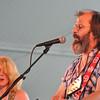 Steve Earle & Alison Moorer